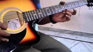 Ilalo Kalise (Anveshana)/Eduta Neeve(Abhinandana) Guitar lead