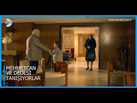 Mehmetcan ve Dedesi Tanışıyorlar - Küçük Ağa 1. Bölüm