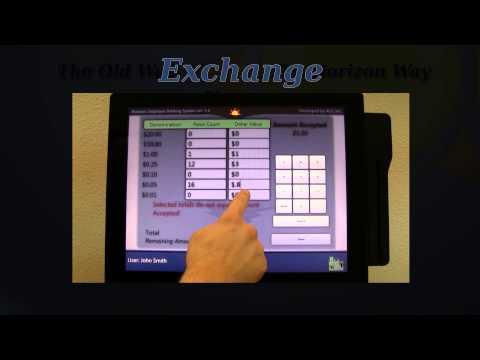 Horizon Employee Banking System