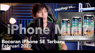 Udah Mulai Produksi?! iPhone SE2/iPhone 9 Bocoran & Rumor terbaru Februari 2020 by iTechlife