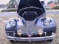 1940 Chevy Special Deluxe Four Door Sedan Gray Apopka 030516