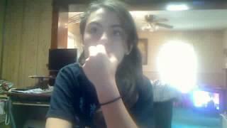 Vicky's Video!