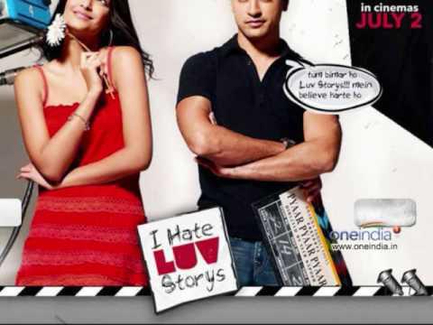 Bahaara - I Hate Luv Storys (With Lyrics) - Shreya Goshal