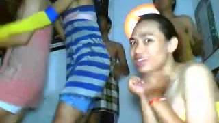 Funny Video - Dangdut Music From Indonesia !!
