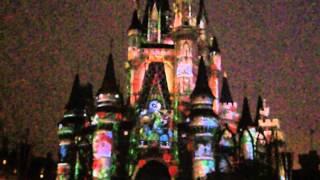 2014年2月8日(土)。ディズニーワールド・マジックキングダム。...