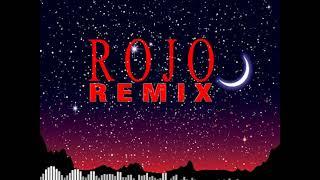 ROJO REMIX J BALVIN EDDIE DJ