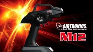 airtronics m12