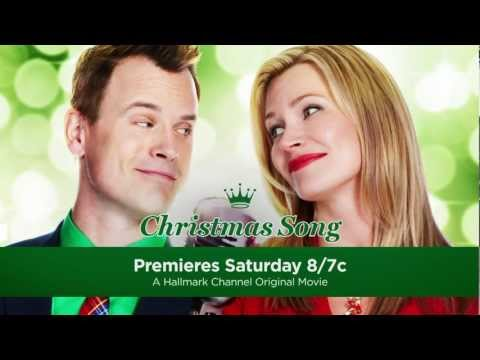 Hallmark Channel - Christmas Song - Premiere Promo