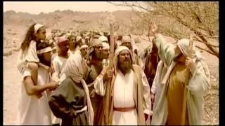 Hazrat Musa A.S ( Moses ) - Urdu - Episode 6
