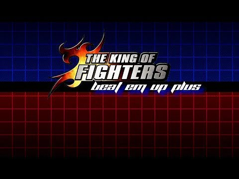 King Of Fighters Beat'em Up Plus 2018 OPENBOR - Japan Team (1080p/60fps)