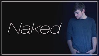 Naked - James Arthur - (Cover) | Derek Anderson
