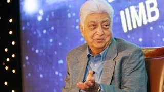 Leadership & Philanthropy: Kiran Mazumdar-Shaw in conversation with Azim Premji