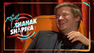 The Roast of Shahak Shapira   Extended Version