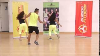 el perdon nicky jam Reggaeton/ fusion fitness