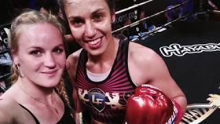 UFC Connected: сестры Шевченко, Молли МакКэнн, UFC Лондон