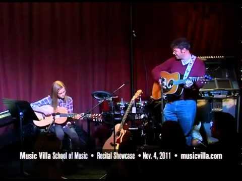 MV School of Music: Remi Gordon