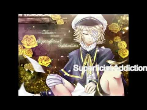 【Oliver】Superficial Addiction【Original Song】【Vocaloid 3】