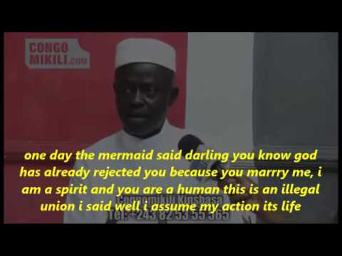 OSIRIS MAGICIAN TESTIMONY: MARRIAGE WITH A MERMAID