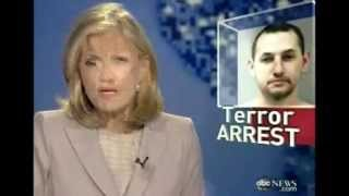 American Christian Persecution Begins with Military Court Martial Threat and Pre-Crime Arrests !!!