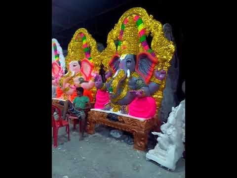 Bhalki Sai Ganesh murtikar