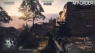 Обзор Medal of honor warfighter