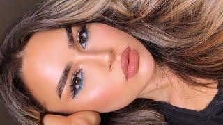 Date GLAM Makeup Tutorial I Aylin Melisa