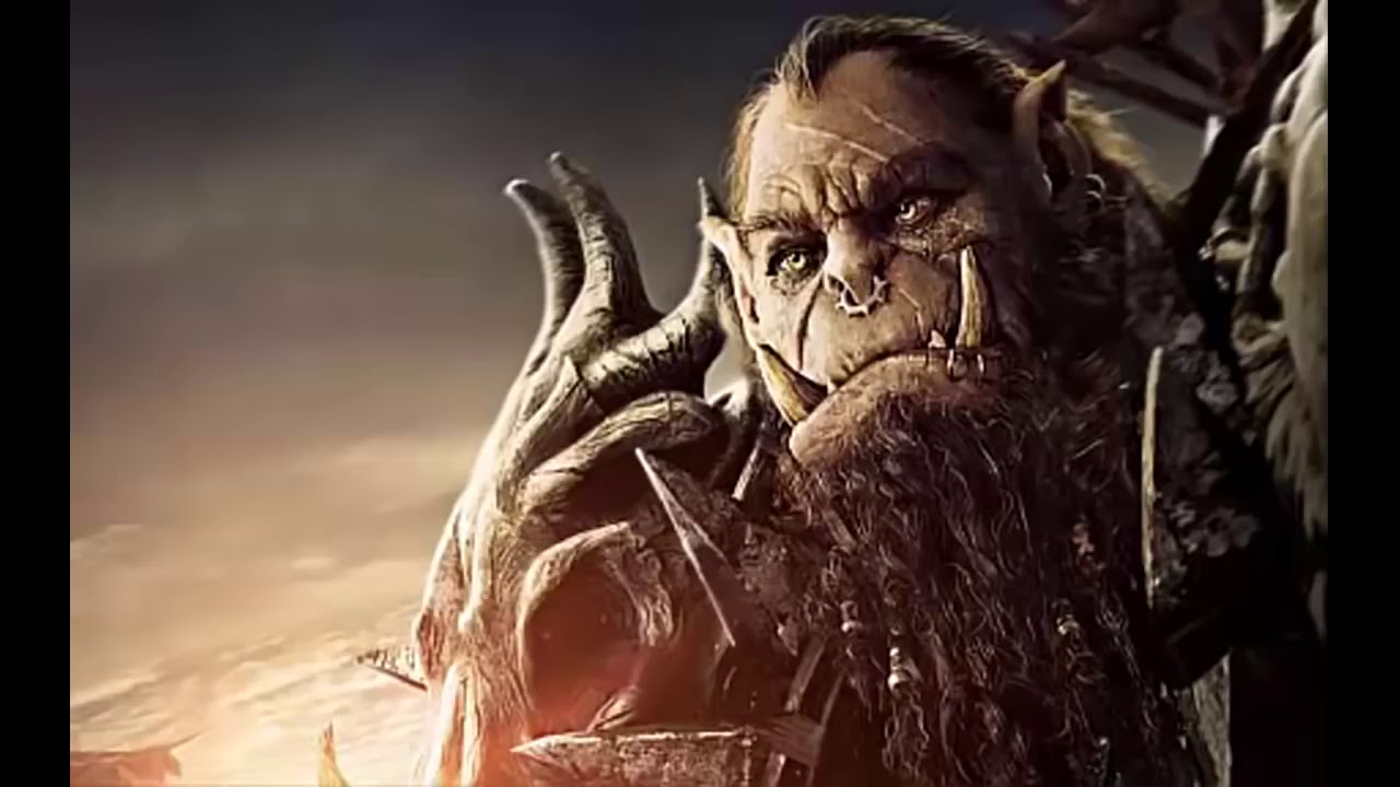 Download Warcraft 2  Animated Movie   Trending Viral Videos