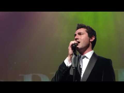 Blake - The Impossible Dream - Corn Exchange, King's Lynn - 22.04.18 HD