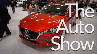 The Auto Show   This Does Not Compute Podcast #36 thumbnail