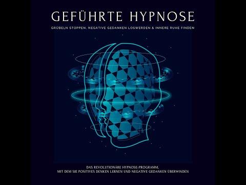 Hypnose-Anwendung - Blockaden lösen, Selbstbewusstsein stärken YouTube Hörbuch auf Deutsch