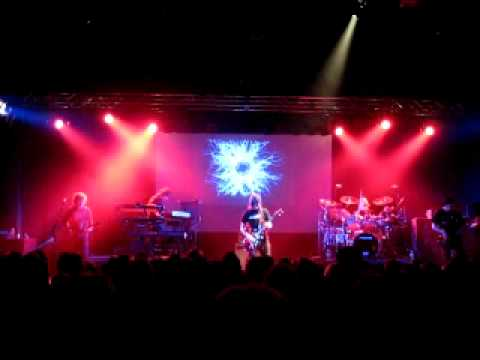 Porcupine Tree - The Pills I'm Taking (Anesthetize part 2)