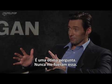 Hugh Jackman dá adeus ao Wolverine