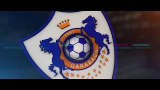 """Qarabağ FK """"Zəfər Marşı"""""""