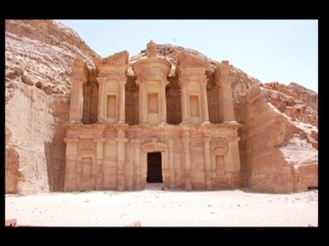 Petra: an Urban Oasi   Leigh-Ann Bedal   TEDxBari