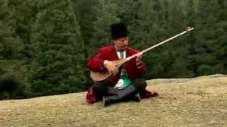 Turkic Uyghur Folk Music (East-Turkistan)