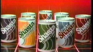 Shasta Commercial 1985