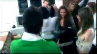 FLORIN PESTE, LIVIU GUTA, COSTELINO si PLAY AJ - Cand pisica nu-i acasa (VIDEO MANELE)
