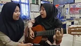 Gambar cover Cover Maher zain- Peace be upon you