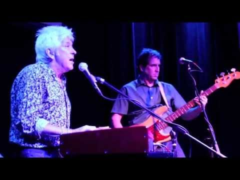 Ian McLagan - Cindy Incidentally - July 6, 2013