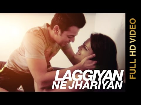 Laggian Ne Jhariyan song lyrics