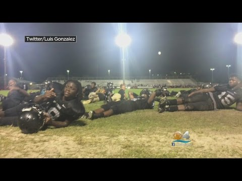 Police: Shooting Outside Southridge Football Stadium