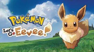 [LIVE] Pokémon: Let's Go, Eevee! - Part 9
