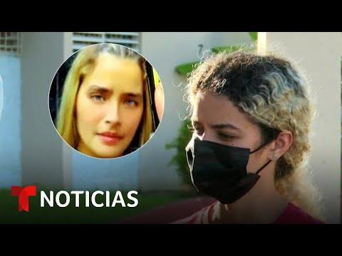 ¿Cómo era la relación de Keishla Rodríguez y Félix Verdejo? | Noticias Telemundo