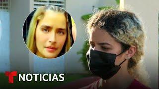¿Cómo era la relación de Keishla Rodríguez y Félix Verdejo?   Noticias Telemundo