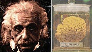 Das Außergewöhnliche Genie Albert Einstein!