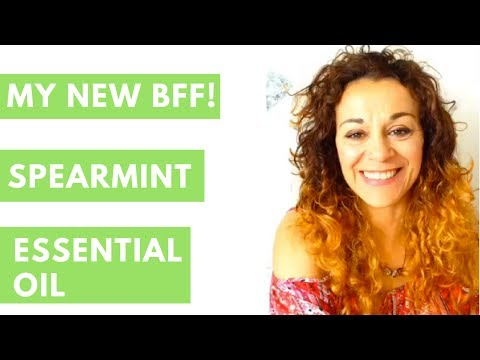 top-uses-of-spearmint-essential-oil