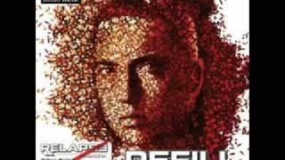 Eminem - Elevator With Lyrics (Relapse refill)