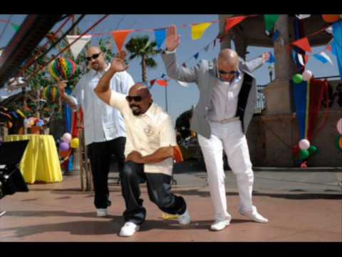 Armada Latina - Cypress Hill ft Marc Anthony, Pitbull