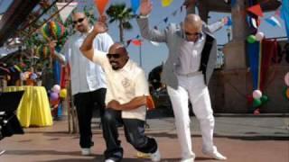 Armada Latina Cypress Hill Ft Marc Anthony Pitbull