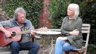 Maggie Boyle with Paul Downes - The Trees They Do Grow High (traditional)